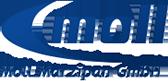 Moll Marzipan Logo