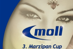 3. Moll Cup 2